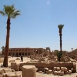 Karnak Tempel Luxor - Ägypten