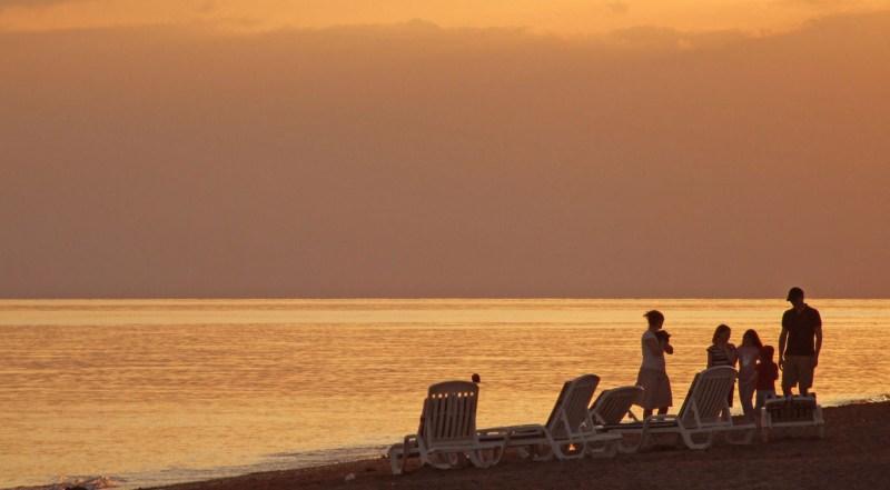 Familienurlaub Hurghada