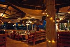 Restaurant in Hurghada