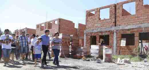 Recuperación de viviendas en Hurlingham