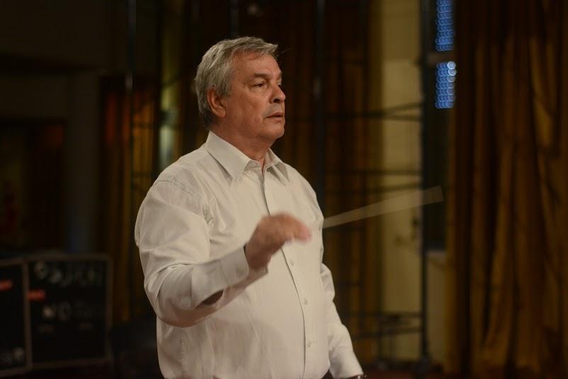 Concierto Roberto Flores