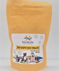 CBD Dog Soft Chews