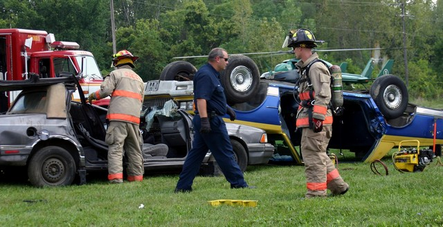Car Accident Lawyer Danville, KY