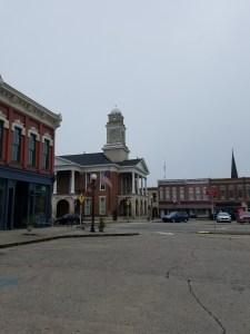 Lancaster, Kentucky