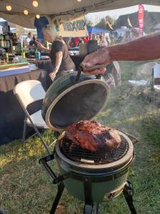 BBQ Festival - Boyle County KY