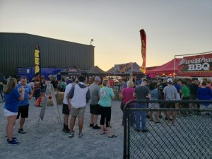 BBQ Festival in Danville KY