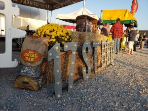Boyle County BBQ Festival 2019
