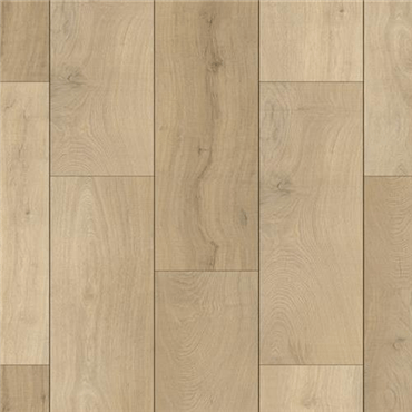 nuvelle density rigid core oak sand