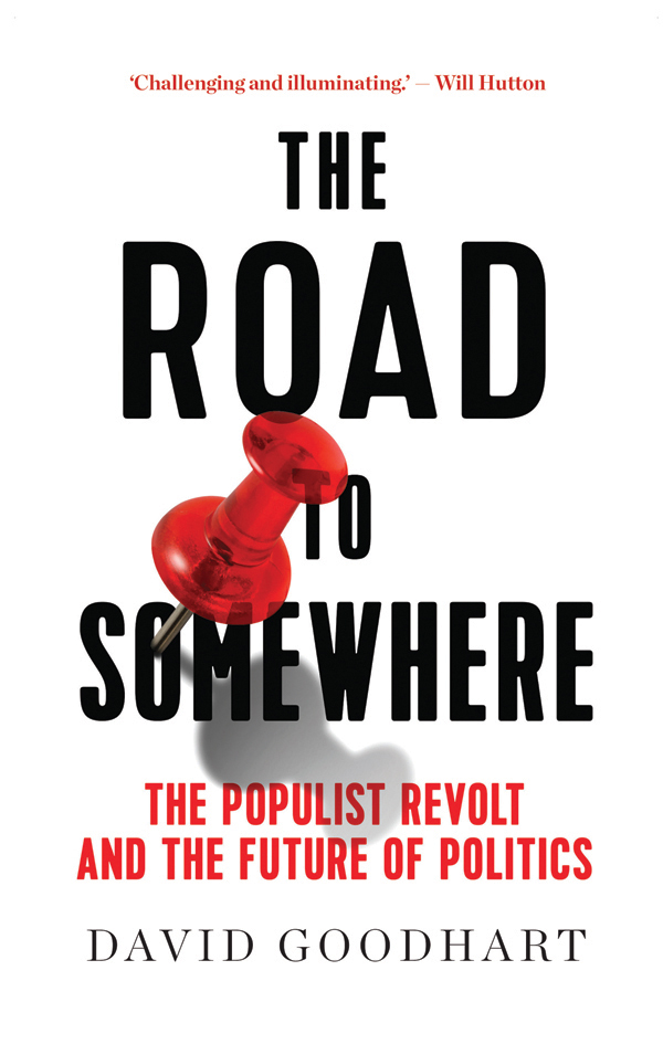 Image result for the road to somewhere