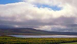 Midfjardarvatn