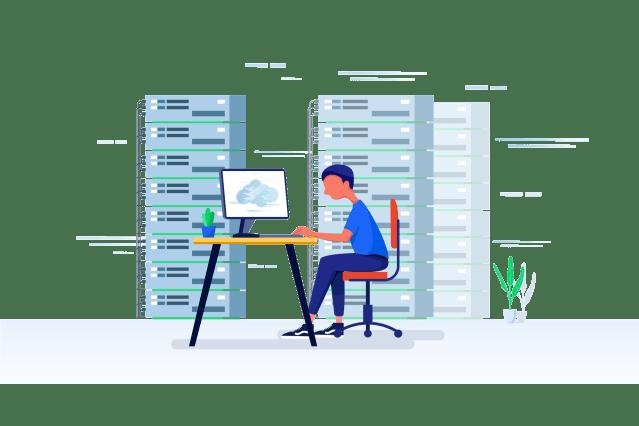 Comment fonctionne un hébergement web? - Blog - Hurter Solutions