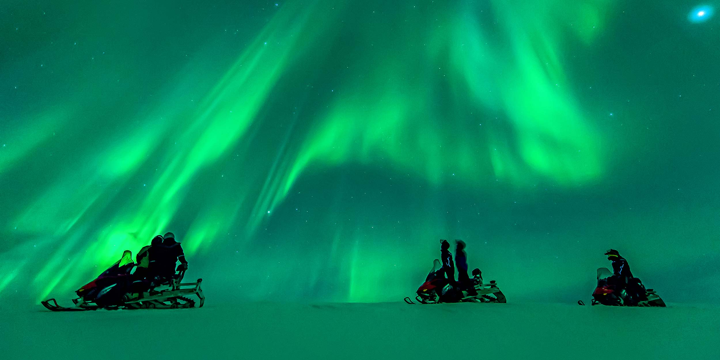 Northern Lights Destinations