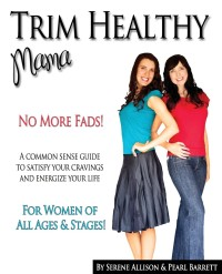 Trim Healthy Mama Book Sale Today!!