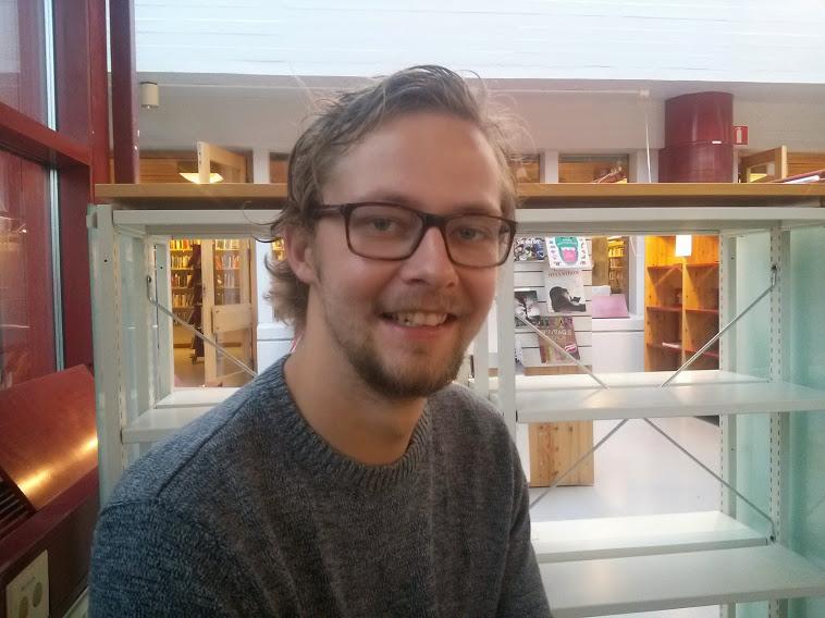 Johan Bruneskog
