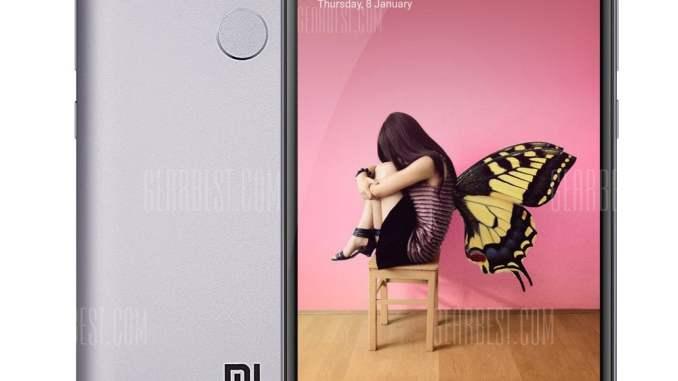 Xiaomi Redmi Note 4 4G Phablet