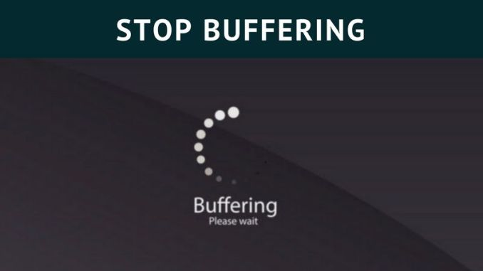 [SOLVED] How to Fix Kodi Buffering (2018)