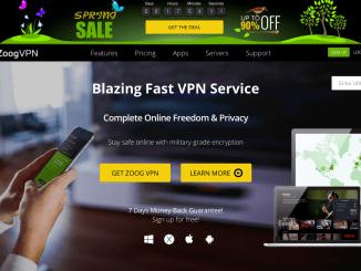 ZoogVPN Review 2018: The Beginner's VPN