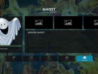 Ghost Addon Guide - Kodi Reviews