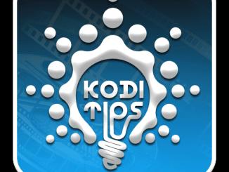 Kodi Tips