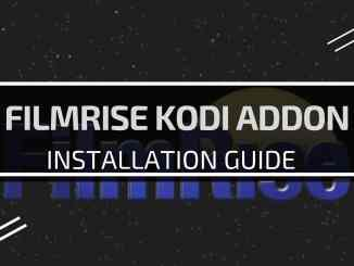 Filmrise Kodi Addon – Largest Collection of Independent Movies HD