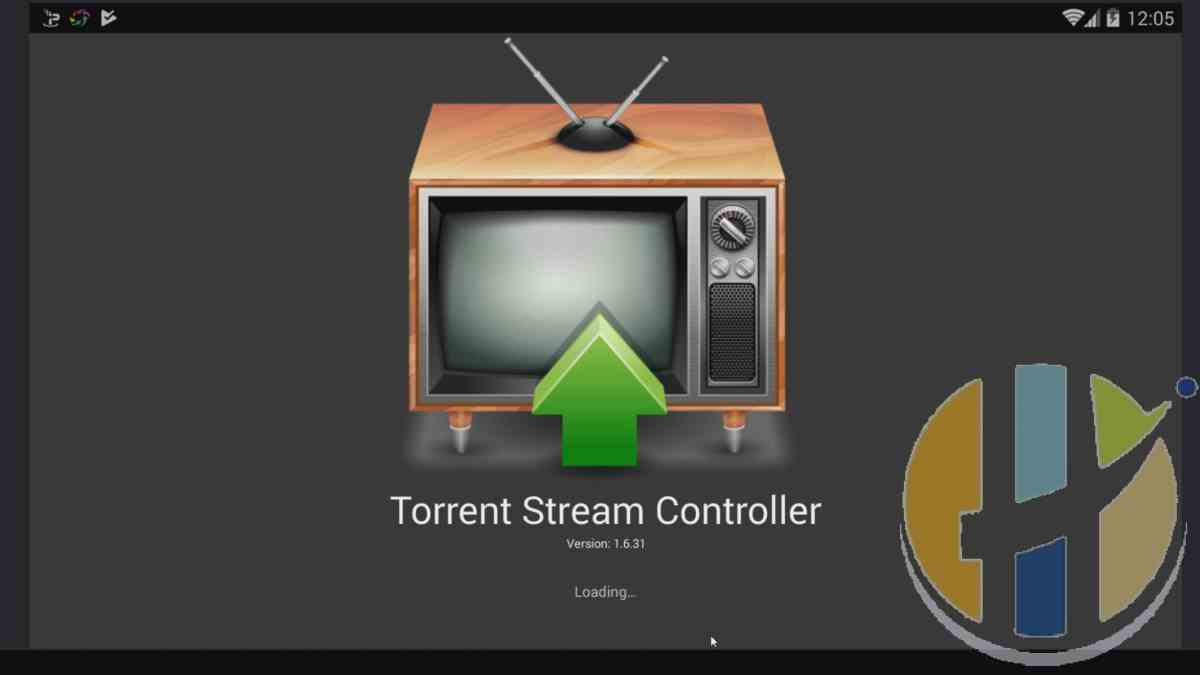 Torrent Stream Controller APK AD Free