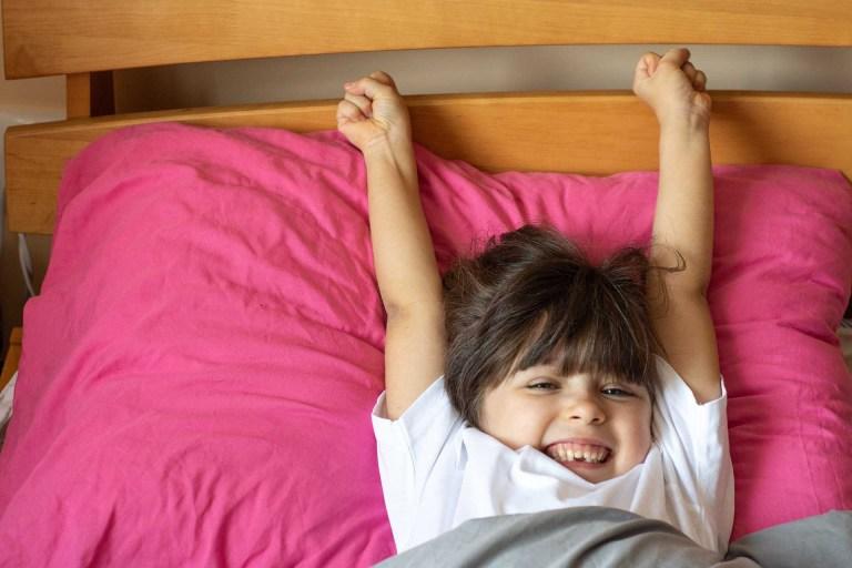 Toddler Sleep Success