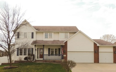 Open House Sunday May 1st From 1-3pm