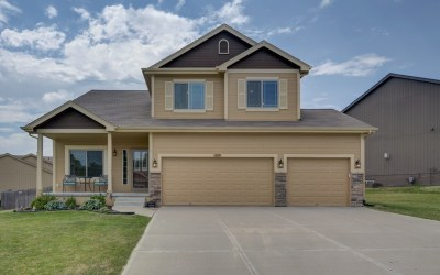 Congrats To Angela May's Sellers, David & Heidi! 14208 S. 18th St., Bellevue
