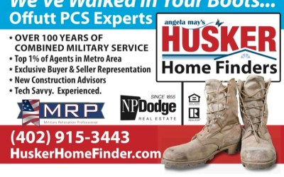 PCSing? We've Been In Your Boots! Hire Our Realtor PCS Experts