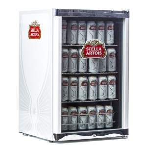 Stella-Artois Undercounter Drinks Cooler