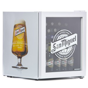 San Miguel Drinks Cooler