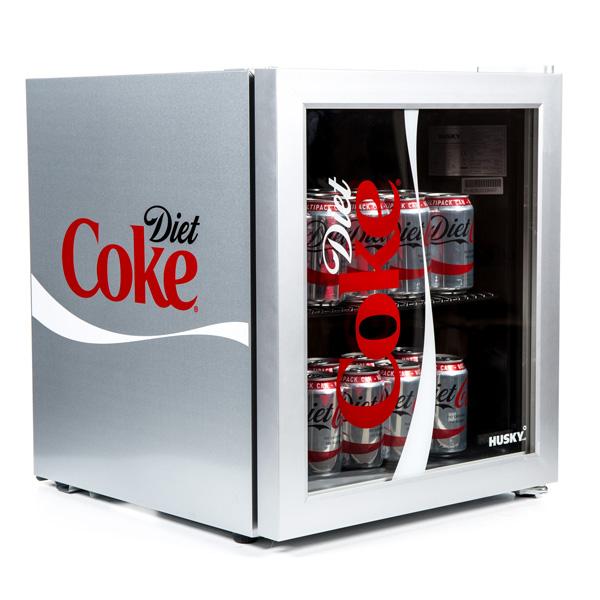 Diet Coke Drinks Cooler