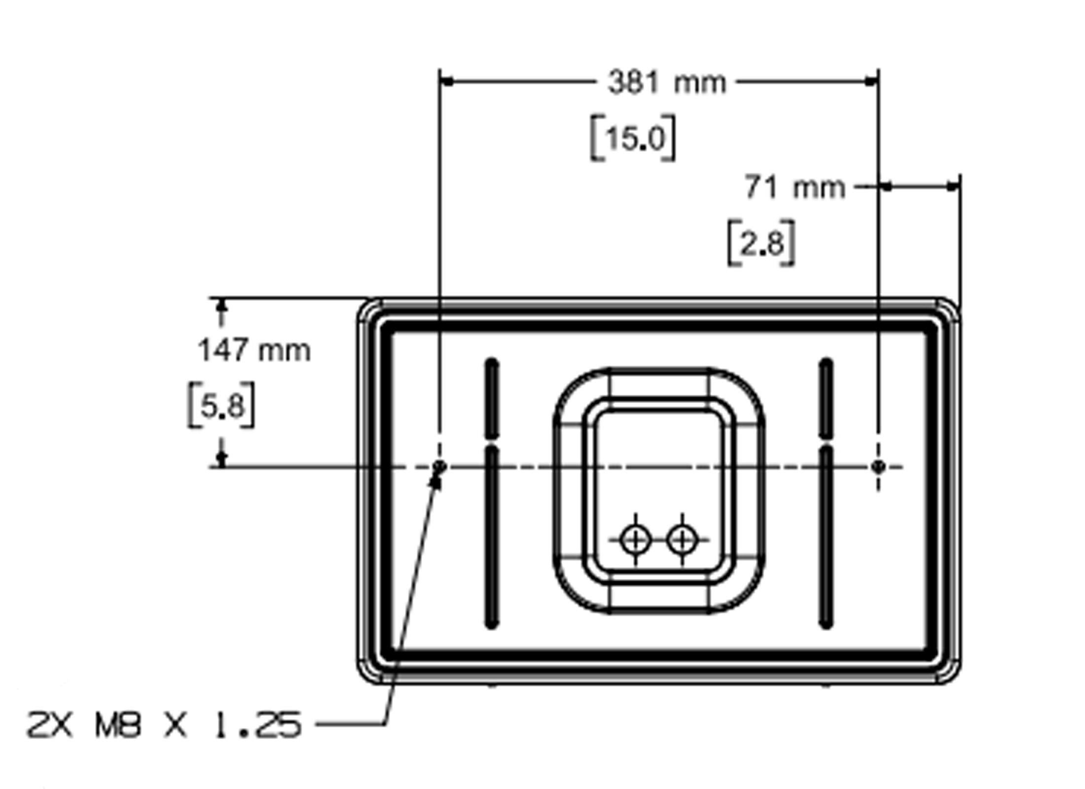Bose Panaray 802 Ii Outdoor Lautsprecher Schwarz Gunstig