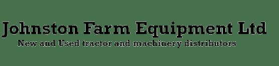 Johnston Farm Equipment Ltd Logo 2