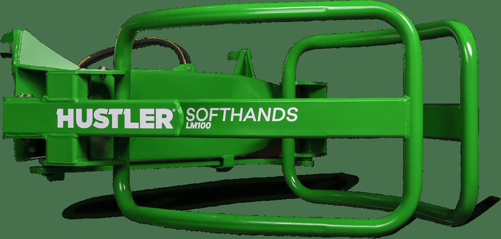 Hustler Softhands LM100