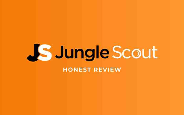 how much does jungle scout cost