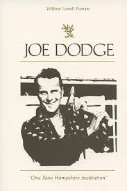 JoeDodge BookCover-One NH Institution