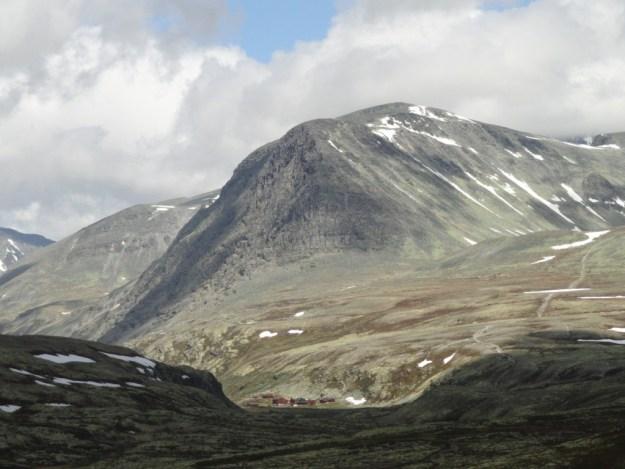 Den Norske Turistforening (DNT) at Rondvassbu Hut, hut2hut Operational Profile