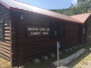American Alpine Club Grand Teton Climbing Ranch