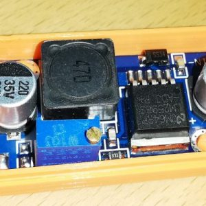 LM2596 Simple Switcher