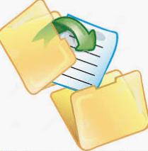 Windows Powershell skripti tiedostojen siirtämiseksi haluamalleen levylle