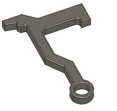 3D-mallinnus mittakuvasta
