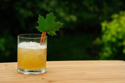 Maple Moon Sour