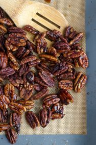 Maple Pecan Appetizer