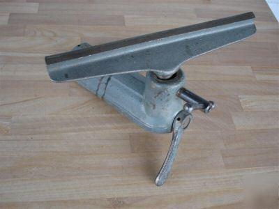 Wood Lathe Tool Rest Holder Purple39tgo