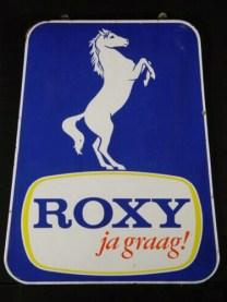 roxy ja graag