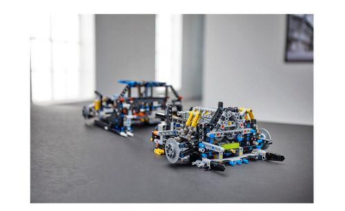 Lego huren Bugatti Chiron