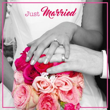 Christelijke huwelijkswensen