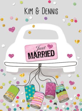 Huwelijkswensen teksten