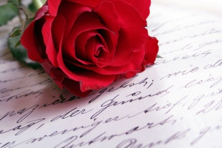 Gedicht huwelijk